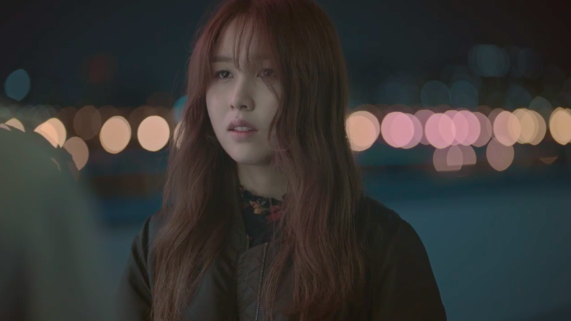 """Watch: Kwon Jin Ah Makes Her Long-Awaited Debut With """"The End"""" MV"""