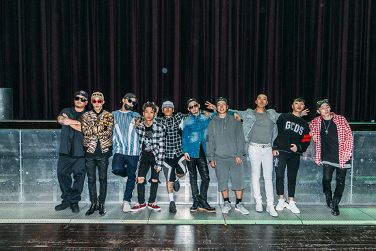 "Review: ""Show Me The Money 5"" Members Turnt Up at U.S. Concert Tour"