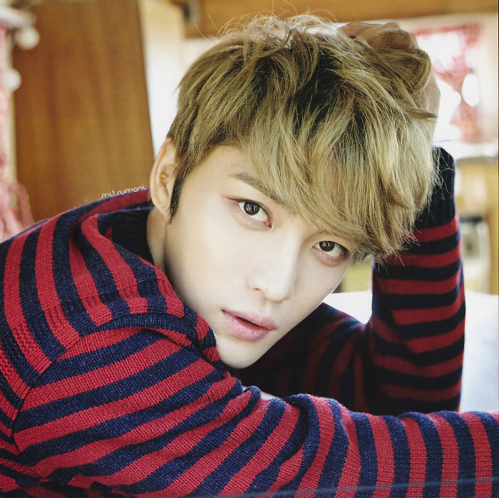 C-JeS Preparing For Kim Jaejoong's Comeback After Military Service