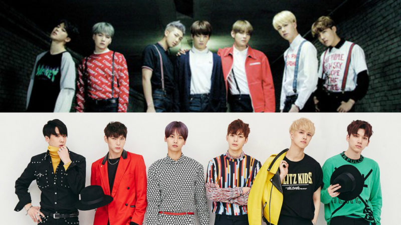 """BTS, VIXX, And I.O.I To Feature On New Variety Show """"Star Show 360"""""""