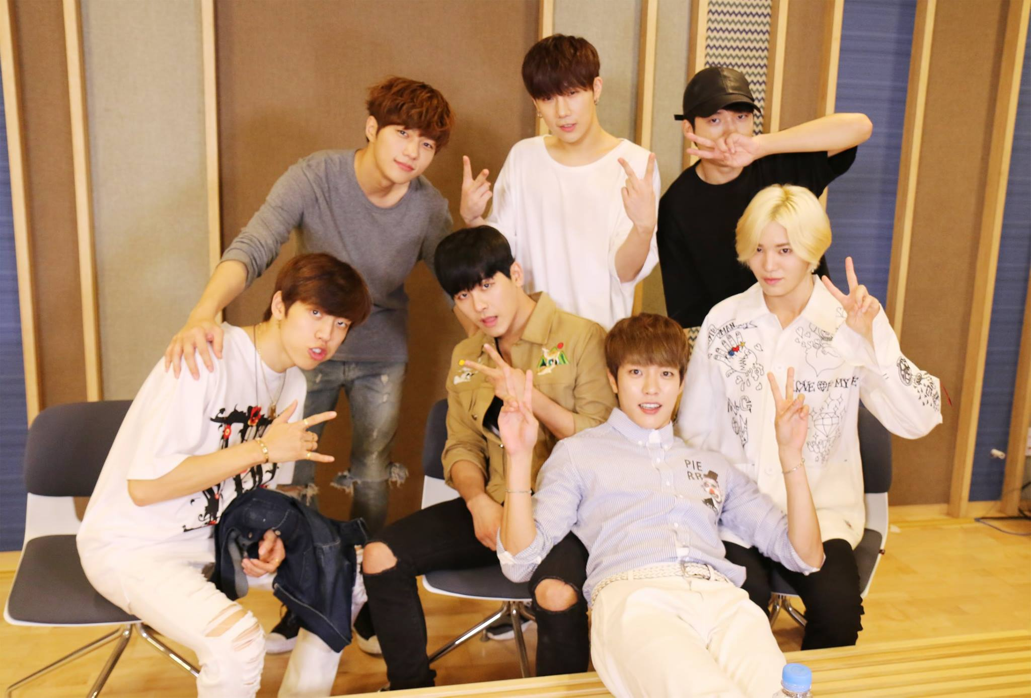 "INFINITE ONLY,"" the members of INFINITE discuss what they would do"