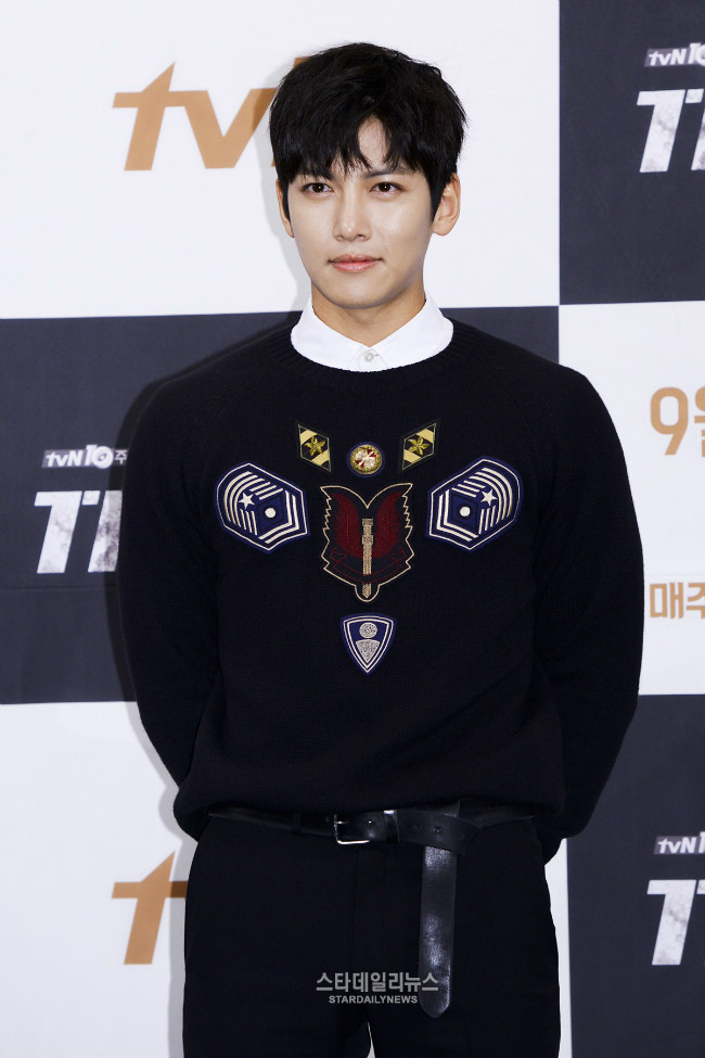 "Ji Chang Wook Says ""The K2"" Is His Last Action Drama"