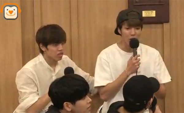 How Does INFINITE's Sungyeol Address Whether He Can Really Drink 7 Bottles Of Soju?
