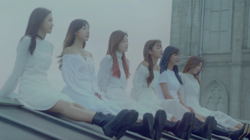 Watch: Apink Releases New Teasers For Comeback