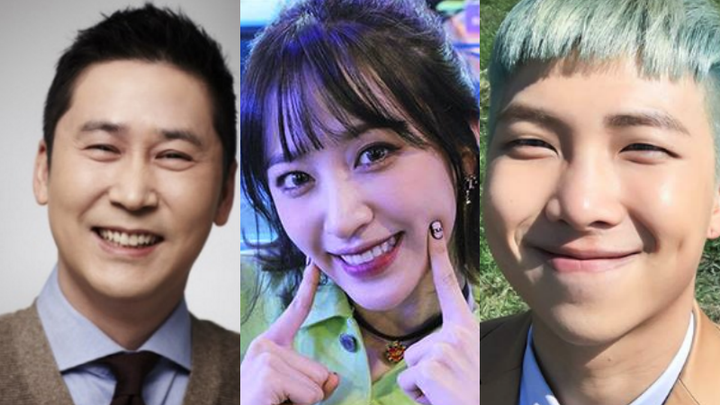 2016 K-Pop World Festival In Changwon Reveals MCs, Judges, And More
