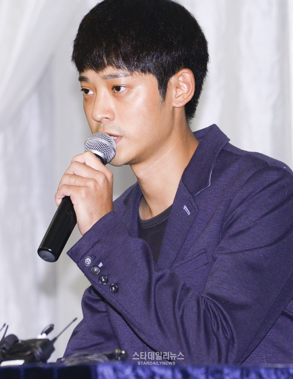 Jung Joon Young Clarifies Actions Regarding Recent Sexual Assault Case