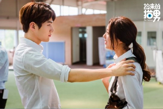 Im Siwan And INFINITE's L Fight For Chae Soo Bin's Heart In Web Drama