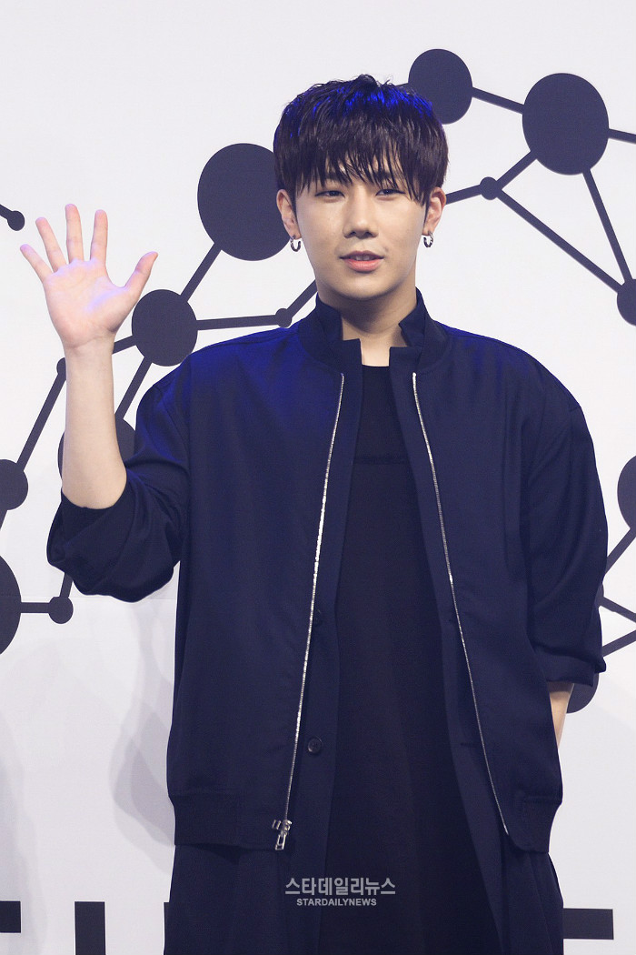 "INFINITE's Sunggyu To Make 2nd Appearance On ""Please Take Care Of My Refrigerator"""