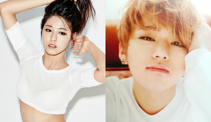 Block B's Zico And AOA's Seolhyun Revealed To Have Broken Up