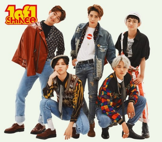 "SHINee To Appear On ""Weekly Idol"" For First Time In Over 3 Years"