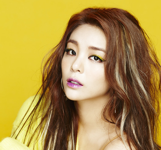 Ailee Confirms Official Comeback Date And Details