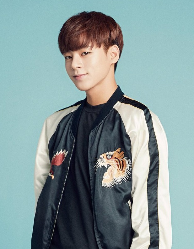 "Hongin Of ""Boys24"" Shares Thoughts On Performing With Hearing Impairment"
