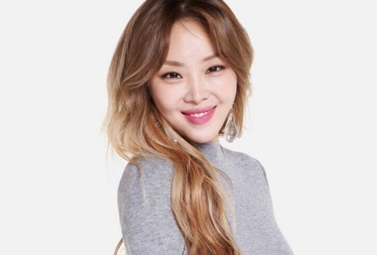 Brown Eyed Girls' Narsha Revealed To Be Getting Married