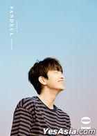 Sandeul Mini Album Vol. 1 Yesasia