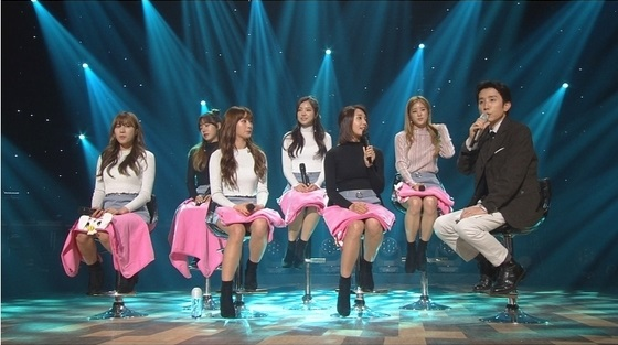 Apink Shares Sentiments On Junior Girl Groups Debuting With Similar Concept