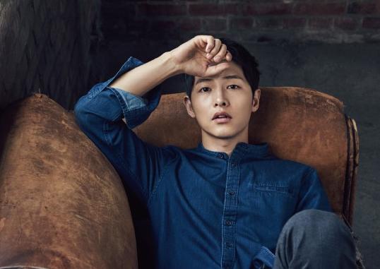 Song Joong Ki