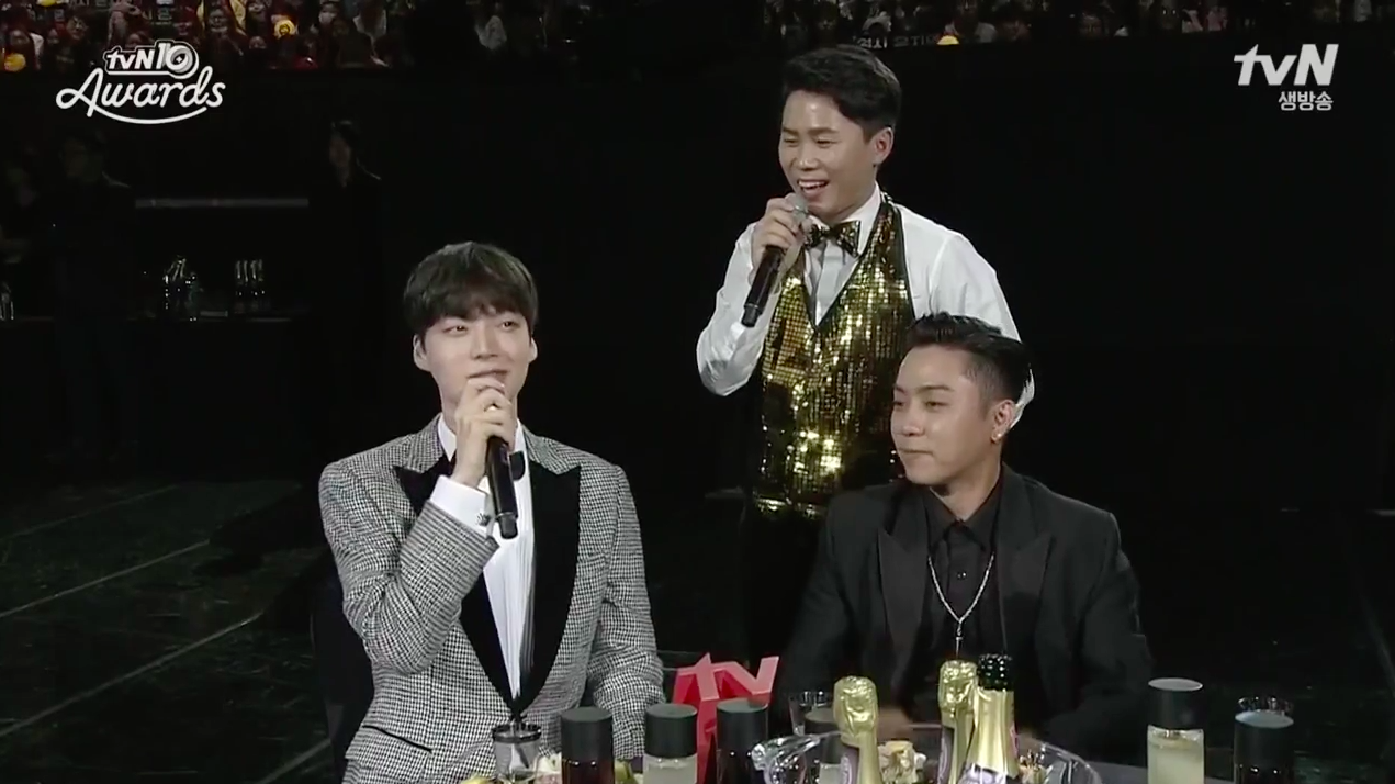 tvN10 awards 3