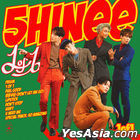 SHINee 1 of 1 yesasia