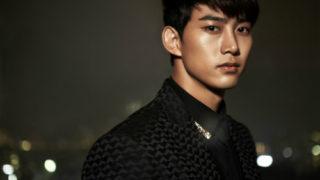 2PM Taecyeon