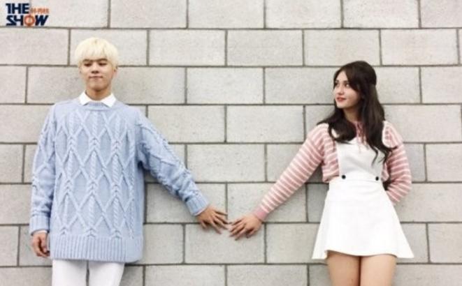 Jeon Somi Wooshin 2