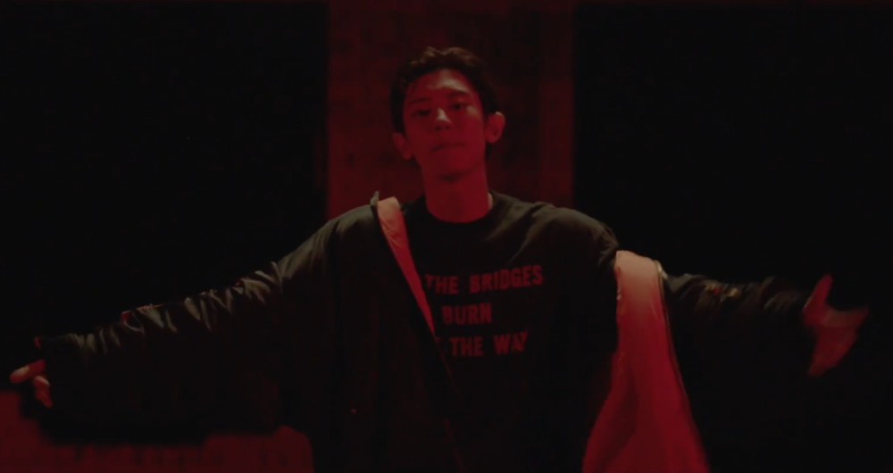 New Video Far East Movement & Marshmello – Freal Luv feat  Chanyeol
