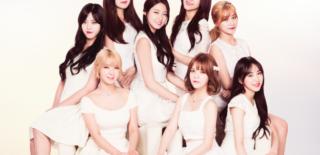 AOA 8 members