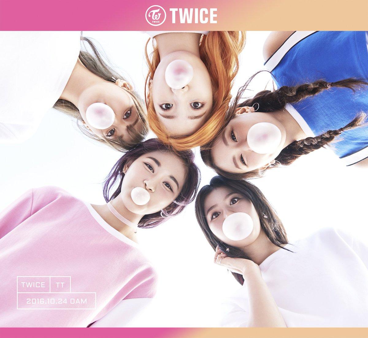 twice tt