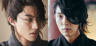 kwak do yeon lee joon gi