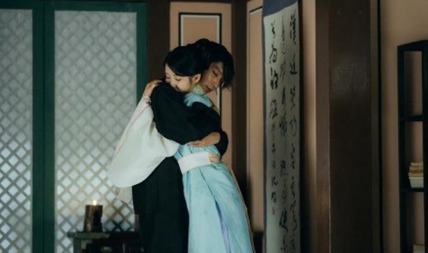 Scarlet Heart Goryeo 3