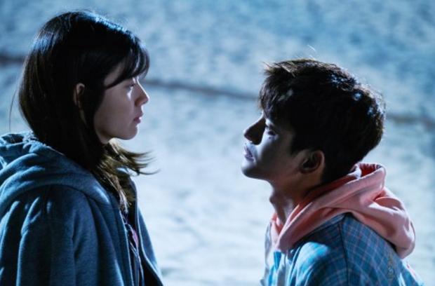 Nam Ji Hyun Seo In Guk