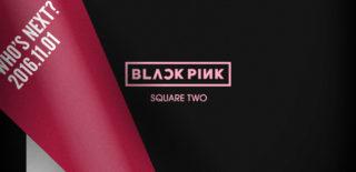BLACKPINK teaser