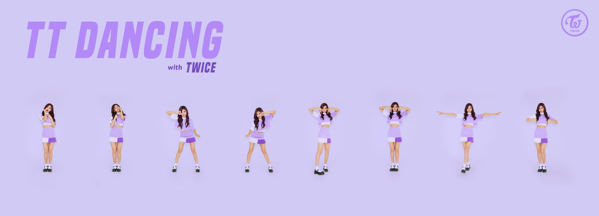 twice releases individual choreography teaser images for