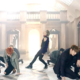 bts blood sweat tears