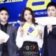 D.O. Park Shin Hye Jo Jung Suk