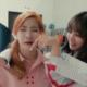 TWICE Nayeon Jihyo