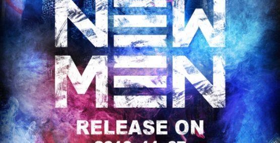 BTOB New Men teaser
