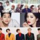 BTS Song Joong Ki Song Hye Kyo SHINee