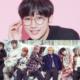 B1A4 Jinyoung BTS