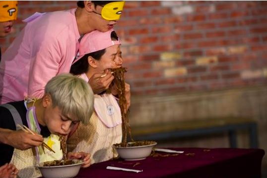song ji hyo and lee kwang soo relationship test