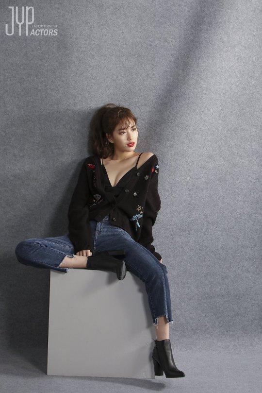 Suzy 7