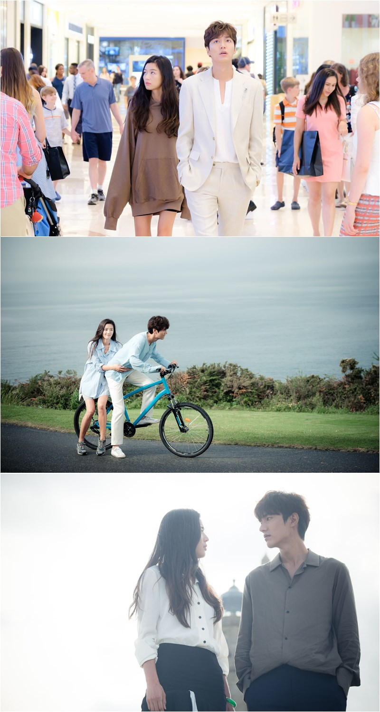 Lee Min Ho 이민호 ィミンホ 李敏鎬 Upcoming Drama