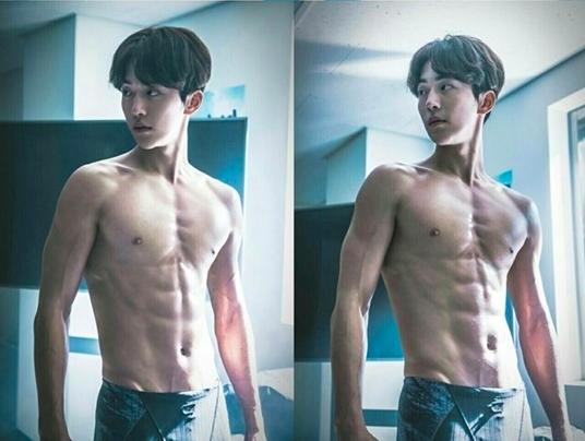 Risultati immagini per drama Weightlifting Fairy Kim Bok Joo