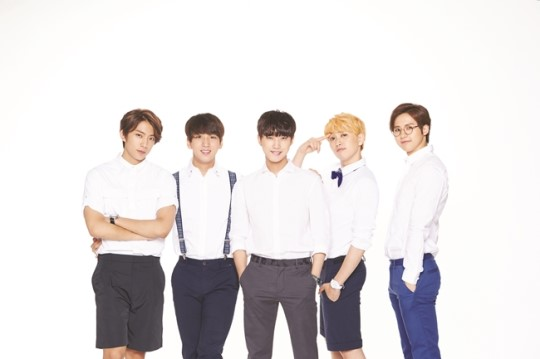 B1A4 Confirms Comeback Date And Plans