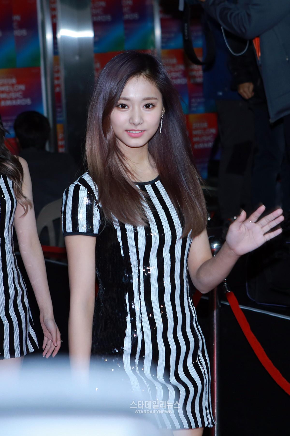 Melon Star Daily News Tzuyu