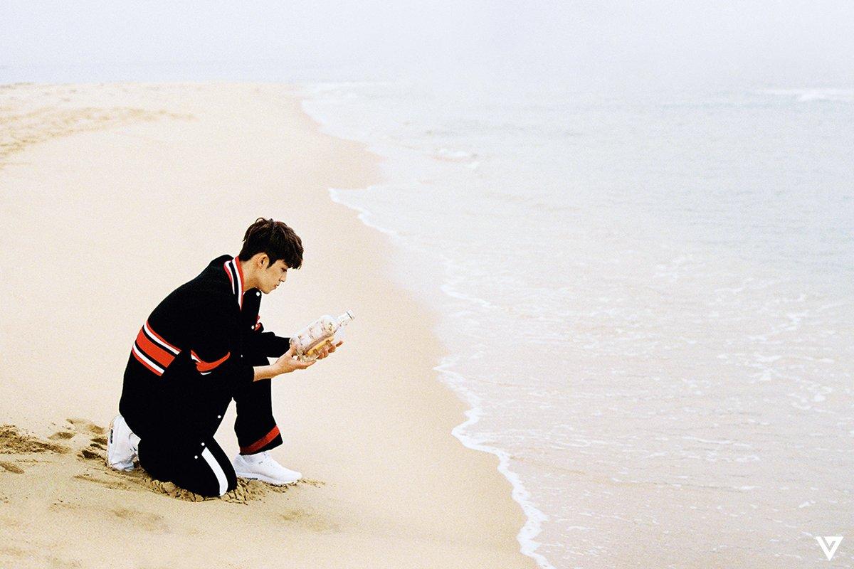 SEVENTEEN Reveals New Album Concept Photo And Release Date
