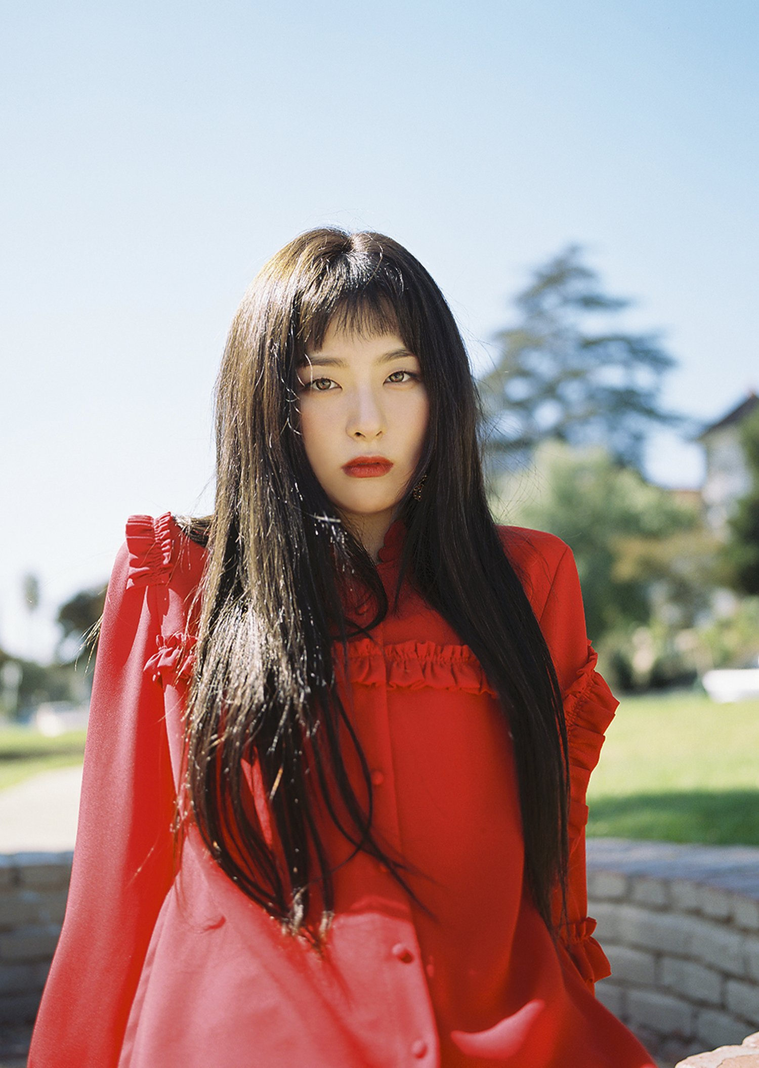 Update: Red Velvet Shares Preview Of U201cPeek A Boou201d Ahead Of