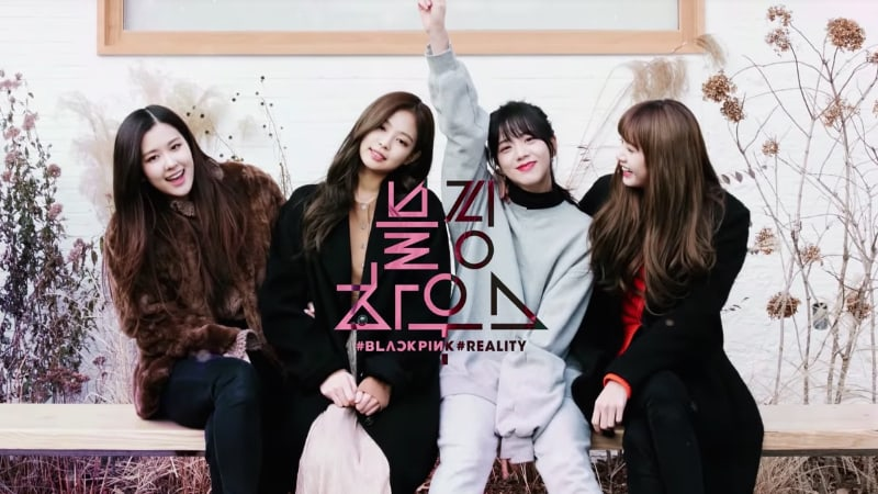 Image result for BLACKPINK House