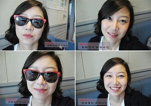 """Gong Hyo Jin Calls Her Boyfriend Ryu Seung Beom """"Lu Lu"""""""