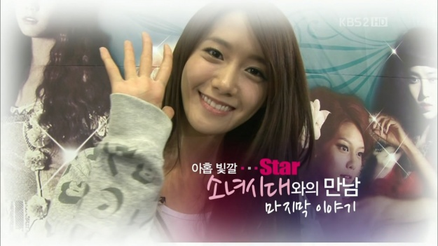 "‎[Recap] KBS2 ""Star Life Theater – SNSD Edition Final Part, The Girls Continue Their Journey."""