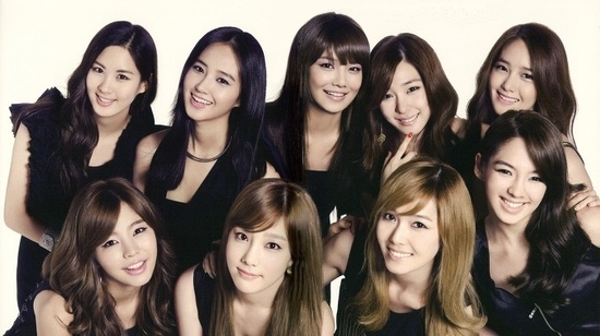 One SNSD Member Costs $3 Million (To Find and Train)